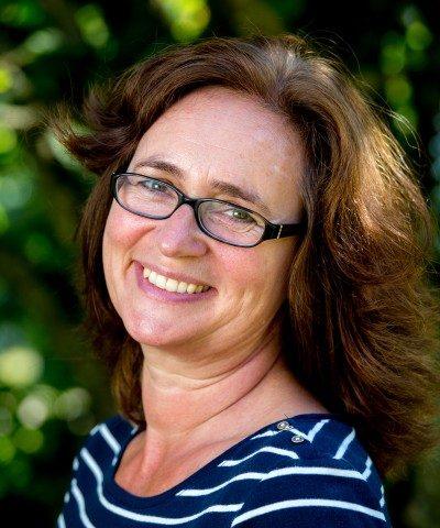 Ellen van Doorn