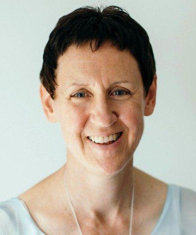 Rachel Barwell