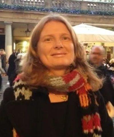 Anne Marie Beggs
