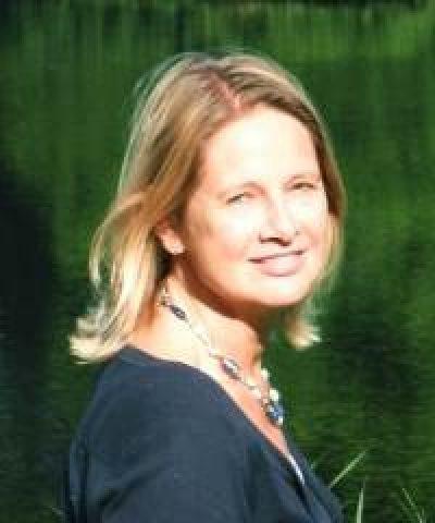 Gerda Bosma-Kooistra