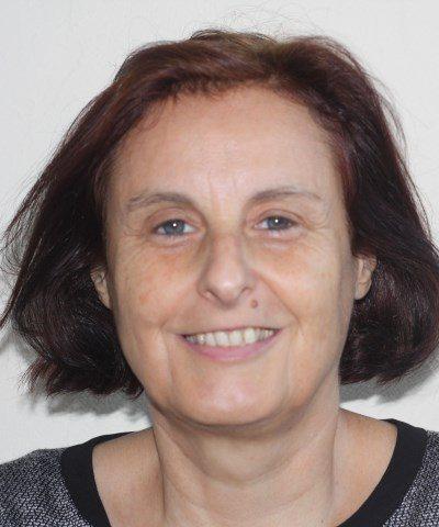 Isabelle Bousquet
