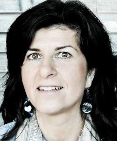 Sabine Wolsink-Bruggink
