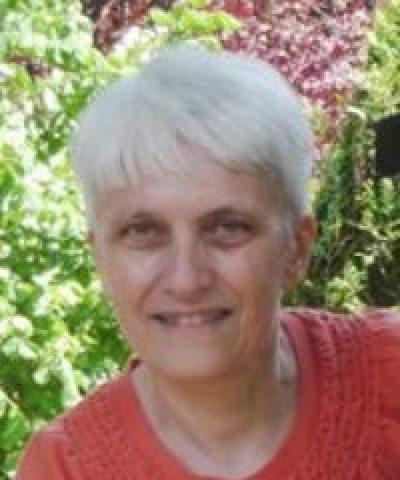 Claudine Clergeat