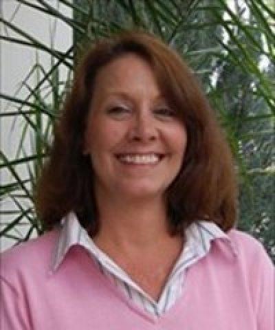 Cyndi Coleman