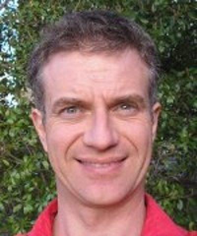 Patrick Courtois