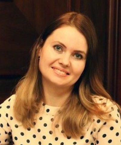 Yelena Danilova