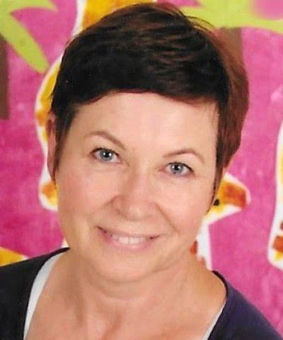 Isabelle François
