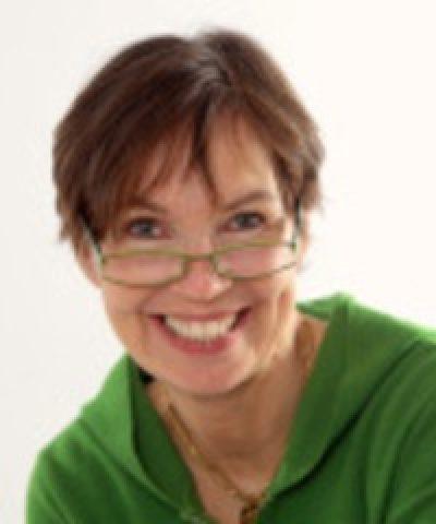 Astrid Grosse-Mönch, Dipl.Psychologin