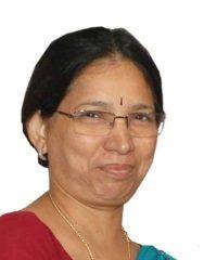 Veera Gupta, PhD