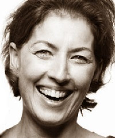 Chantal Guyot