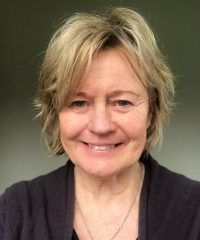 Sandra Hartnett