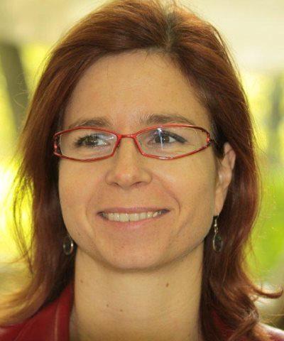 Marta Jarosiewicz