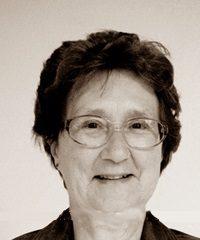 Sister Antoinette Keelan
