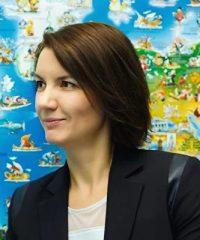 Svetlana Kiseleva