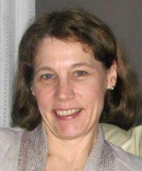 Anne Kitchin