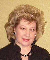 Olga Knut