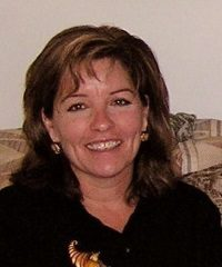Donna Kouri