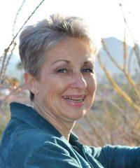 Nancy Louk Kress