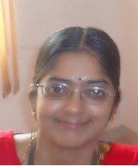 Nirupama Krishnan