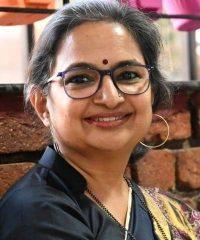 Rupa Sharat Kumar