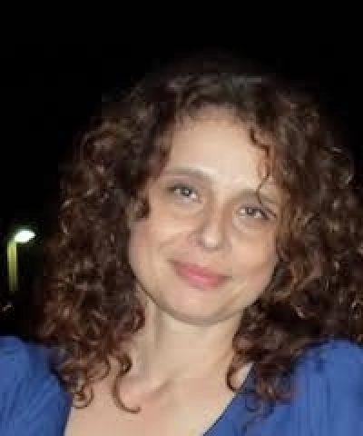 Victoria Lerner