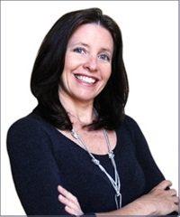 Helen McGillivray