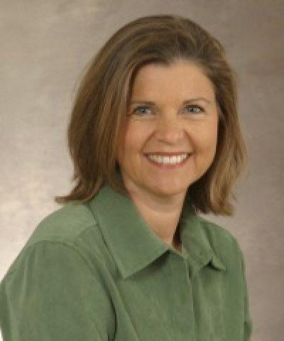 Sandra McPhall