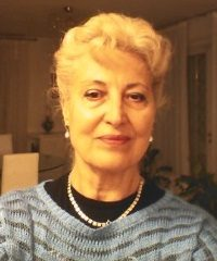 Cordelia Migliorini