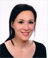 Kristina Mudrinic