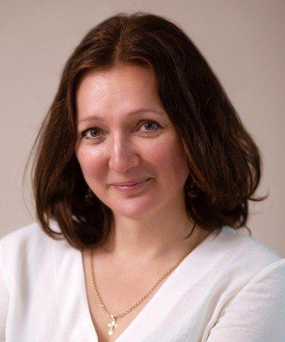 Elena Nikulina