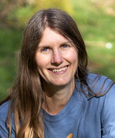 Kirstie Philpot