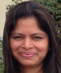 Cheryl Rodrigues