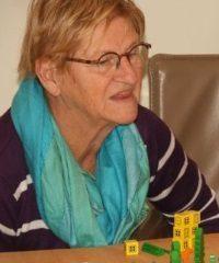 Mieke van Delden