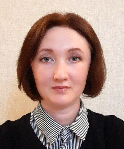 Oksana Van-din-shin