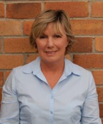 Vivienne Carson