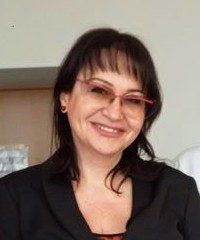 Renata Vovchuk