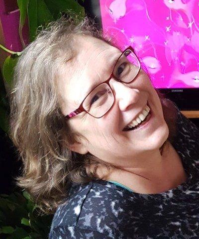 Elsbeth Weterings-Gaaikema