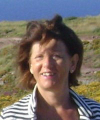Chantal Wyseur