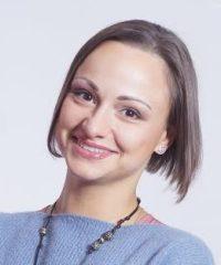 Анна Заяц