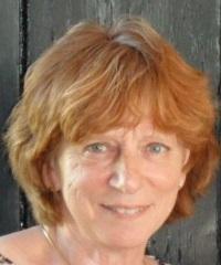 Annemarie van Hof